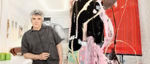 Jorge Galindo: pintar como respirar