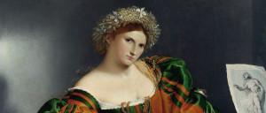 Lotto, el primer retratista moderno