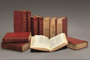 La Biblia de Felipe II