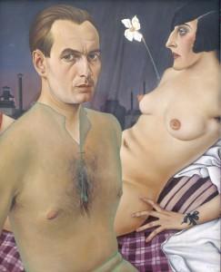 Heridas de guerra – Tate Britain, Londres. Hasta el 20 de septiembre