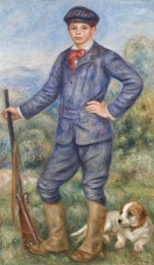 Los Renoir – The Barnes Foundation, Filadelfia. Hasta el 3 de septiembre