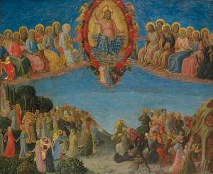 El discípulo aventajado de Fra Angelico
