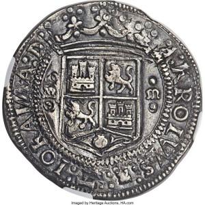 Cuando España escribía la Historia