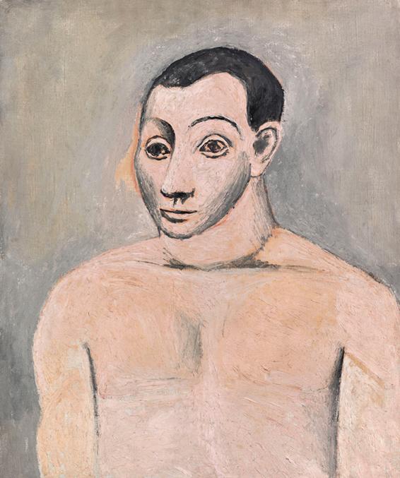 picasso-autoretrato-1