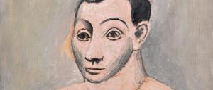 Picasso, una odisea en azul y rosa