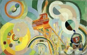 Delaunay y París – Kunsthaus, Zürich. Hasta el 18 de noviembre