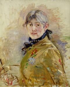 La impresionista olvidada-The Barnes Collection, Filadelfia. Hasta el 14 de enero