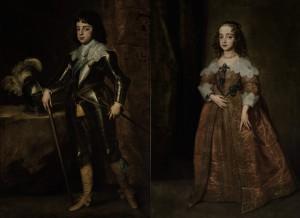 El último Van Dyck