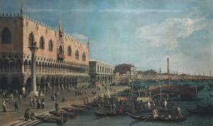 Deslumbrante Venecia – Grand Palais, París. Hasta el 21 de enero