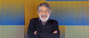 Carlos Cruz-Díez, la gran ilusión