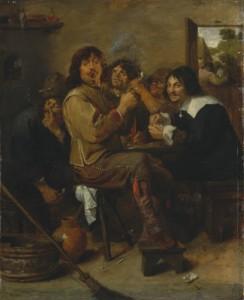 Maestro de emociones – Museum van Oudenaarde, Oudenaarde. Hasta el 16 de diciembre