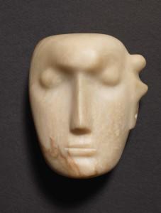 La enigmática máscara de Henry Moore