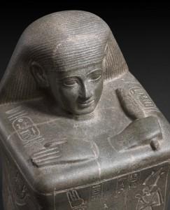 Dioses de Egipto – Musée de Grenoble. Hasta el 27 de enero