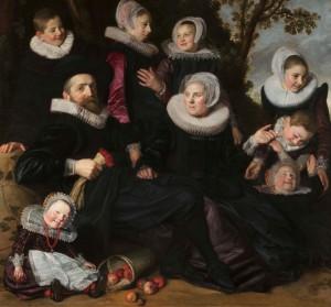 Asuntos de familia – The Toledo Museum of Art, Ohio. Hasta el 6 de enero