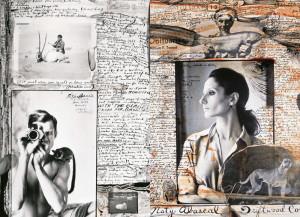 Una crónica de moda – Real Academia de Bellas Artes, Madrid. Hasta el 2 de diciembre