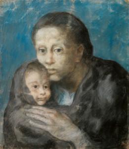 Picasso descubre París – Museu Picasso, Barcelona. Hasta el 20 de enero