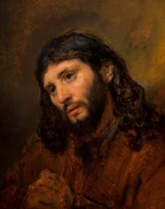 El rastro de Rembrandt