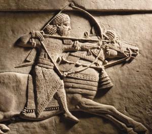 El rey del mundo – The British Museum, Londres. Hasta el 21 de febrero