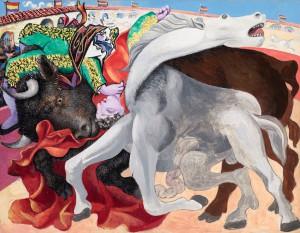 El sur de Picasso – Museo Picasso, Málaga. Hasta el 3 de febrero