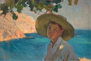 Visiones de España en Sothebys