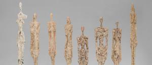 Giacometti o la búsqueda de lo absoluto