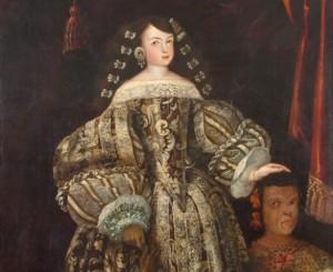La hija del virrey – Museo de América, Madrid. Hasta el 28 de abril