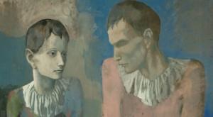 El joven Picasso – Fondation Beyeler, Basilea. Hasta el 26 de mayo