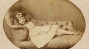 La musa infantil de Lewis Carroll