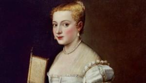 Enigmática dama – Norton Simon Museum, Pasadena. Hasta el 25 de marzo