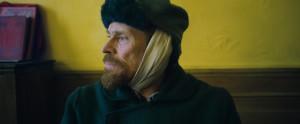 El Van Gogh de Julian Schnabel