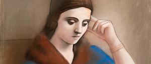 Olga Picasso, la primera musa