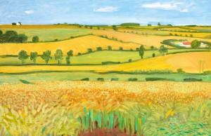 Unidos por la naturaleza – Museo Van Gogh, Ámsterdam. Hasta el 26 de mayo