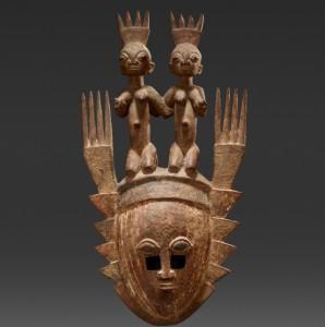 Yoruba, una belleza ancestral