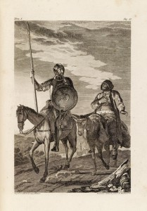 El deseado Quijote de Ibarra