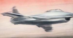El vuelo de Richter