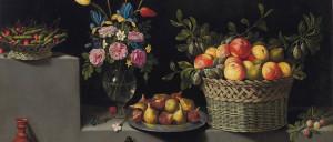 Van der Hamen, o cómo vencer al tiempo