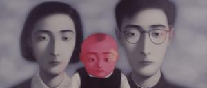 Zhang Xiaogang, el peso de la memoria