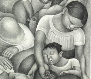 El sueño de Diego Rivera