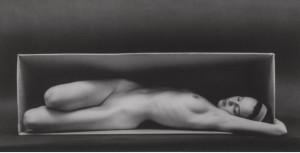 La poetisa del desnudo