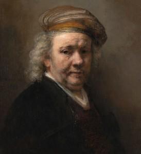 Rembrandt inagotable – Mauritshuis, La Haya. Hasta el 15 de septiembre
