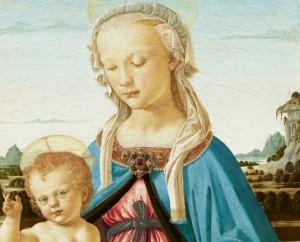 Verrocchio, il maestro – Palazzo Strozzi, Florencia. Hasta el 14 de julio