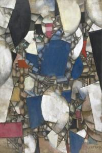 Cosmos cubista – Kunstmuseum Basel, Basilea.  Hasta el 4 de agosto