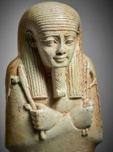 Una pasión egipcia