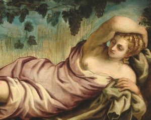 Tintoretto – The National Gallery of Art, Washington. Hasta el 7 de julio