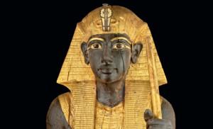 El penúltimo viaje de Tutankamón
