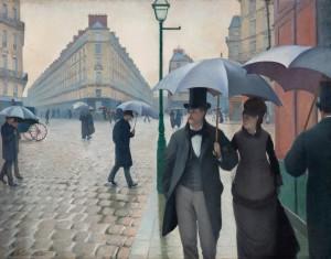 Caillebotte, pintor y mecenas – Alte Nationalgalerie, Berlín. Hasta el 15 de septiembre