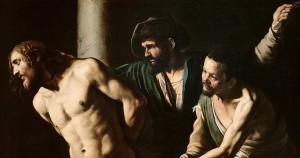 Caravaggio en Nápoles