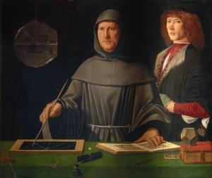 El primer contable moderno