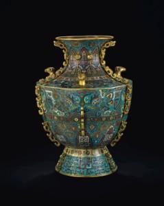 El lujo asiático