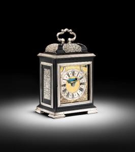 El reloj de la reina